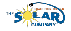The Solar Company (Now called I Love My Solar)